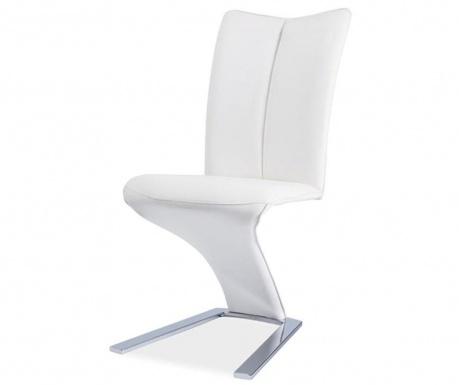 Scaun Style White
