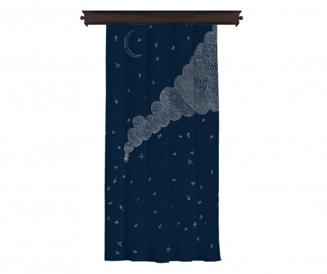 Draperie Night Sky 140x260 cm