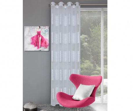 Brenda White Sötétítő 140x250 cm