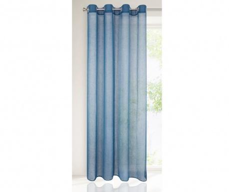 Perdea Ester Dark Blue 140x250 cm