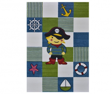 Diamond Kids Pirate Szőnyeg