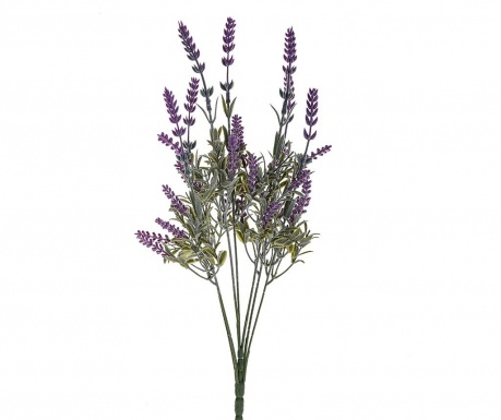 Buchet flori artificiale Salvia