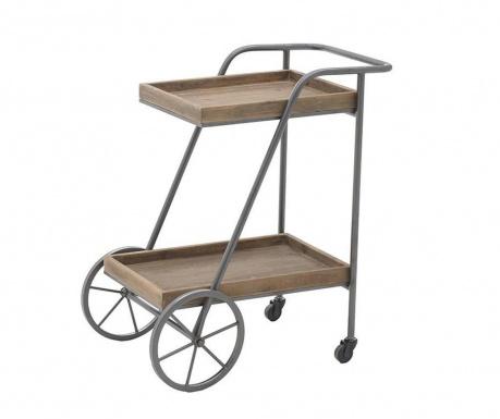 Servirni voziček Lianne
