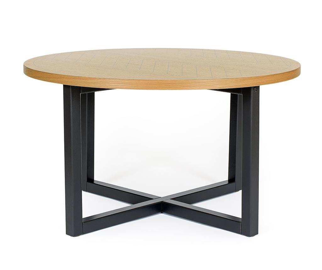 Mora Round Dohányzóasztal