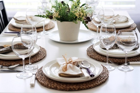Vacsora meghívás