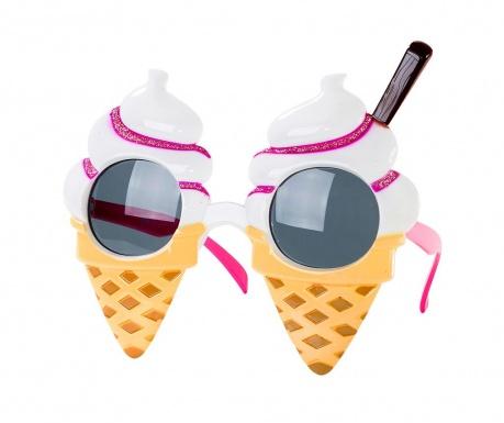 433bfc8de Zábavné okuliare Ice Cream - Vivrehome.sk