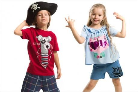 Outfituri pentru juniori