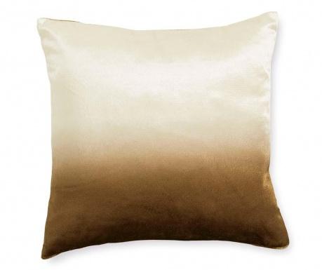 Prevleka za blazino Gradient Brown 45x45 cm