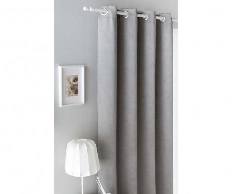 Zastor Nevada Grey 140x260 cm
