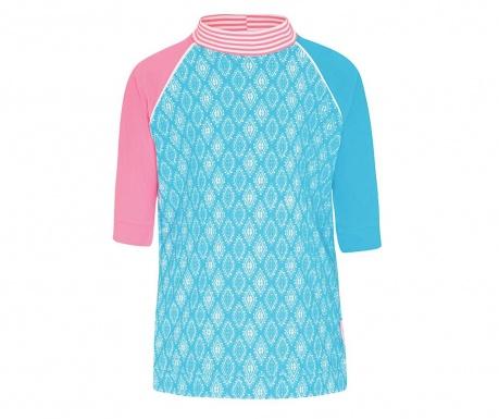 Tribal UV szűrős gyerek póló 3-4 év
