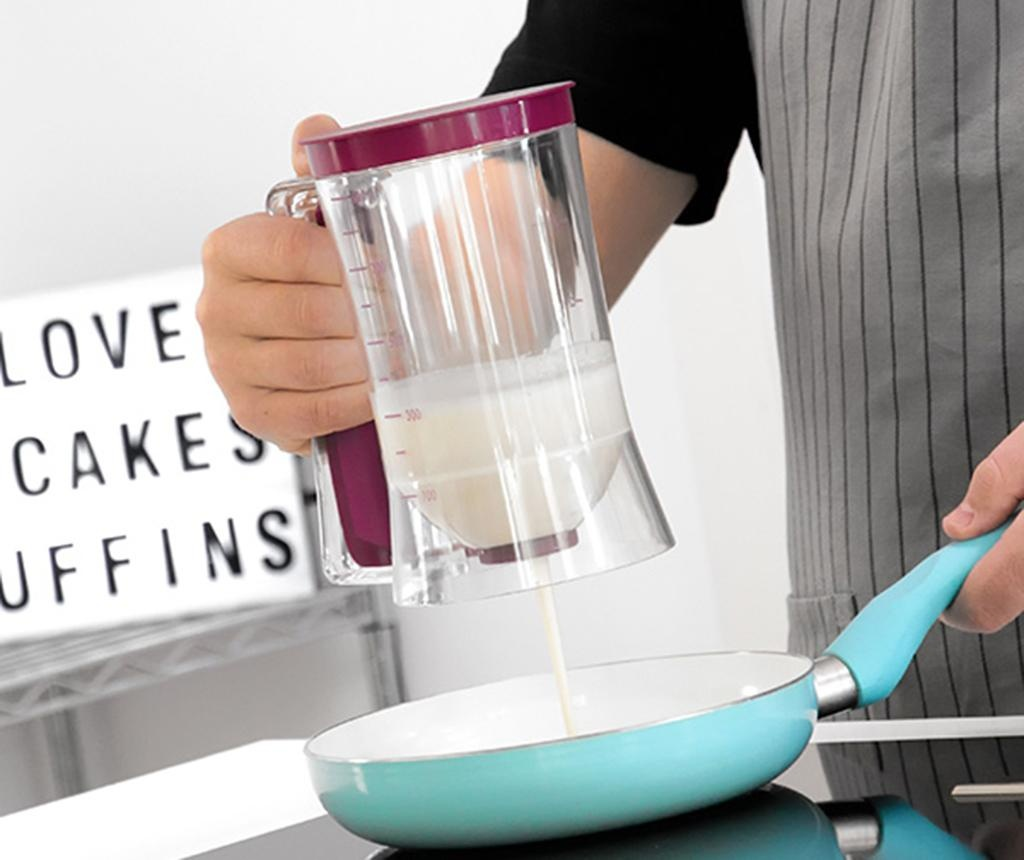 Dispenser crema sau aluat Harmonee 900 ml