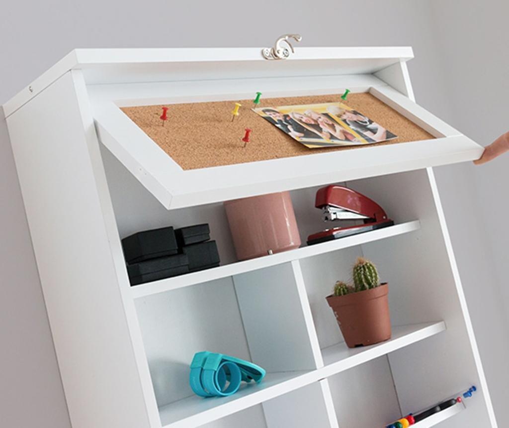 Seren Memo Összecsukható fali íróasztal