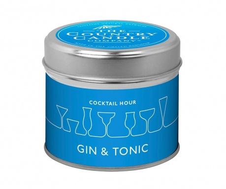 Vonná sviečka Cocktail Hour Gin and Tonic