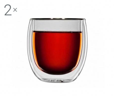 Tanger Twin 2 db Teáspohár 300 ml