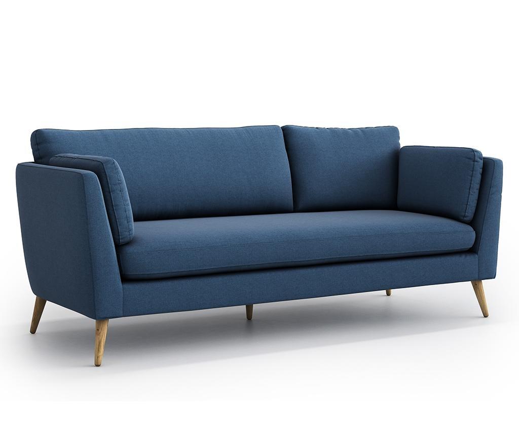 Kauč trosjed Jane Olaf Blue