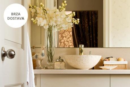 Kupaonica i organiziranje