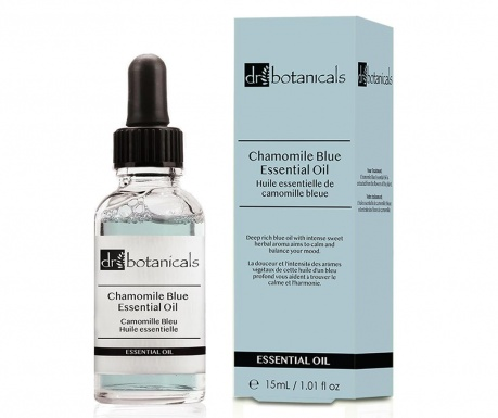 Chamomile Blue Essential Testolaj 15 ml