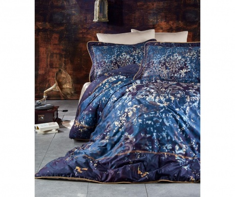 Posteljnina King Sateen Supreme Damask