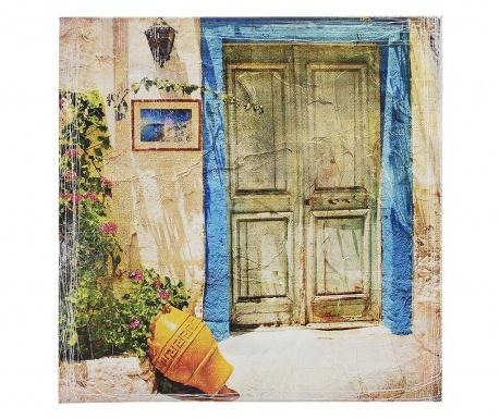 Obraz Colette Door 56x56 cm