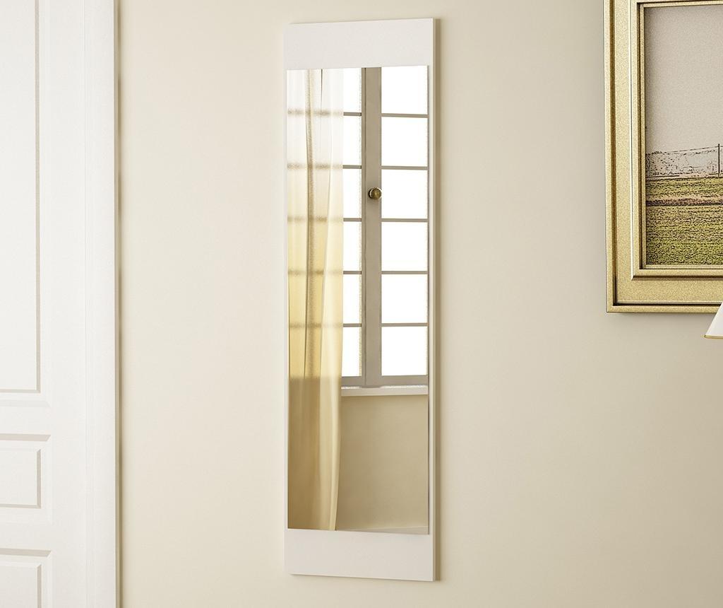 Ogledalo Venedik  White