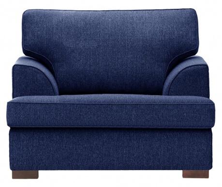 Fotelja Ferrandine Bleu Marin