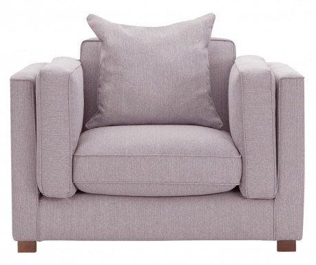 Fotelja Organdi Lilac