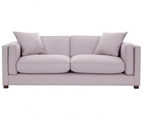 Kauč trosjed Organdi Lilac
