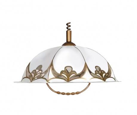 Závěsná lampa Trenton Dama