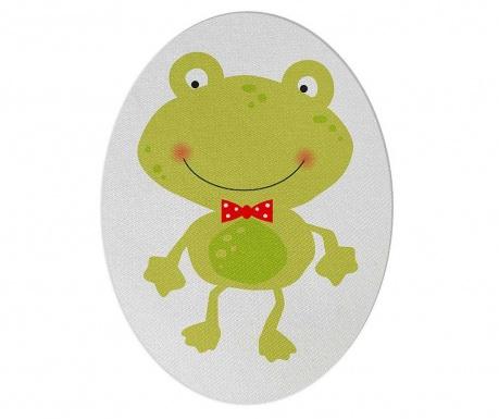 Perna decorativa Tilly The Frog 30x40 cm