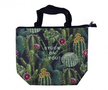 Hladilna torba za malico Bohemian Bloom
