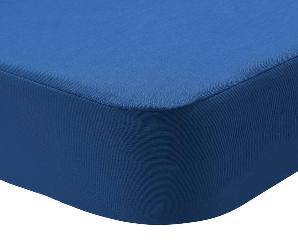 Непромокаем калъф за матрак Randall 2 in 1 Dark Blue 90x190 см