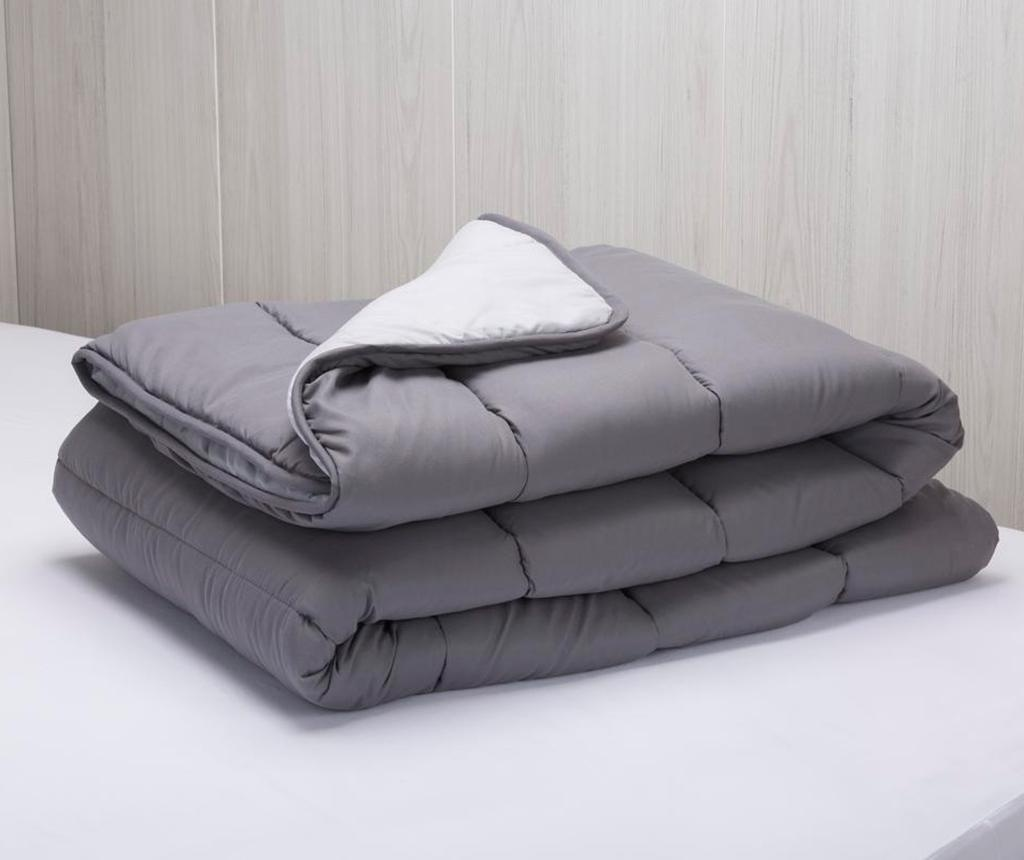Pilota Essential Grey 180x220 cm