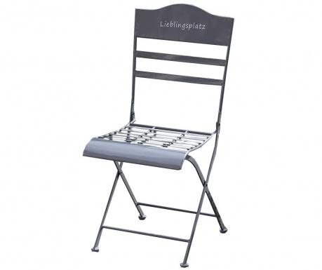 Venkovní židle Eisen