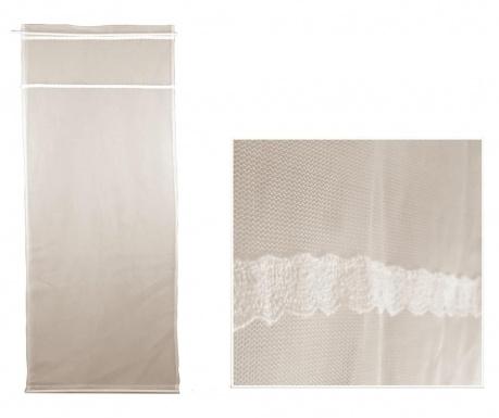 Set 2 perdele Mery 60x160 cm