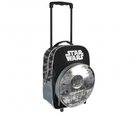 ca17c6bfde Σχολική τσάντα τρόλεϋ Star Wars Moon Disney - Vivre.gr