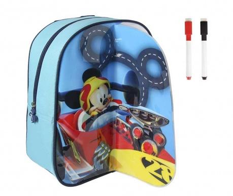 527f94c7f1 Interaktívna školská taška Mickey Roadster