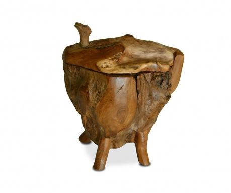 Кутия за бижута Erosi Vertical
