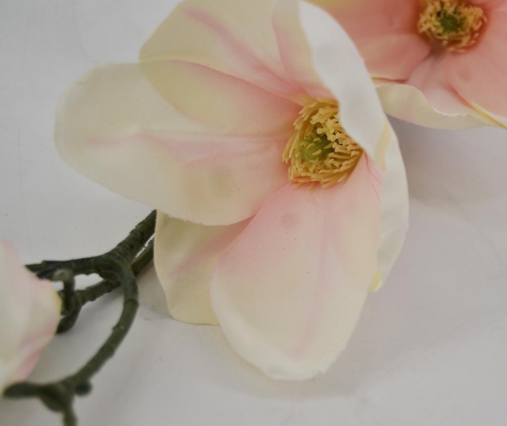 Umělá květina Magnolia