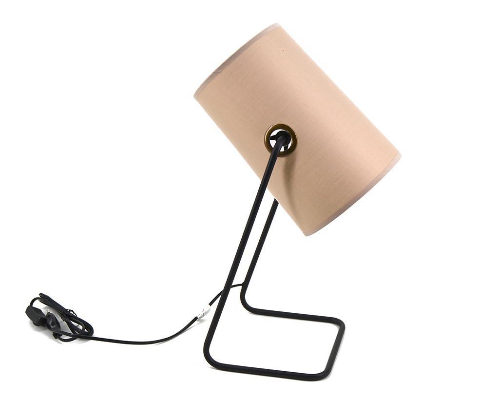 Spotlight Cream Íróasztali lámpa