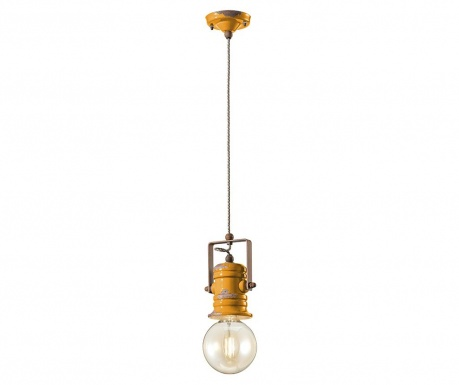 Závěsná lampa Urban Hang Yellow
