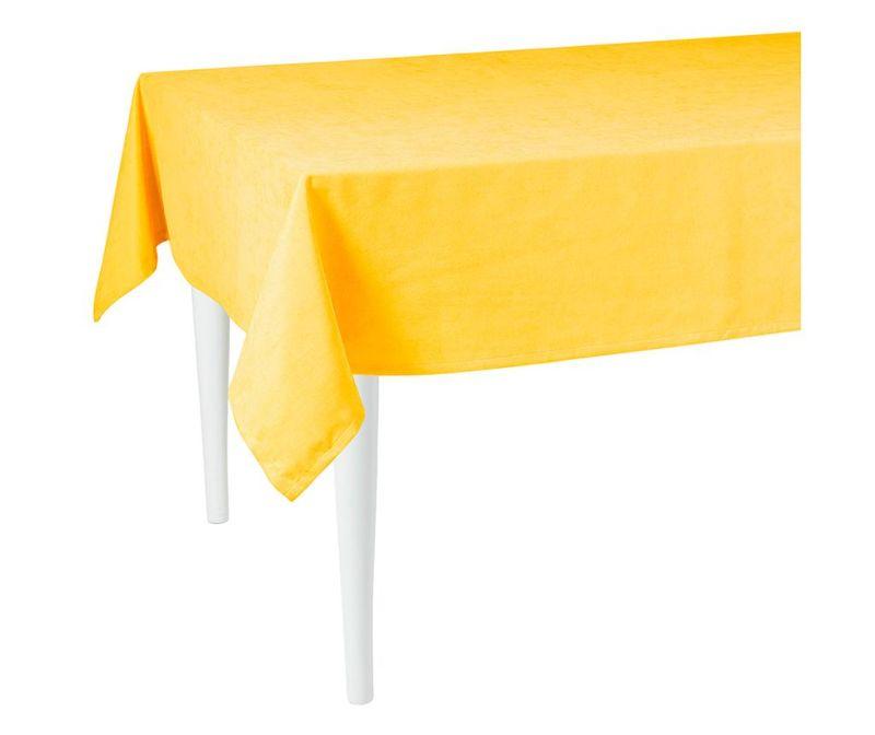 Stolnjak Julia Yellow 70x70 cm