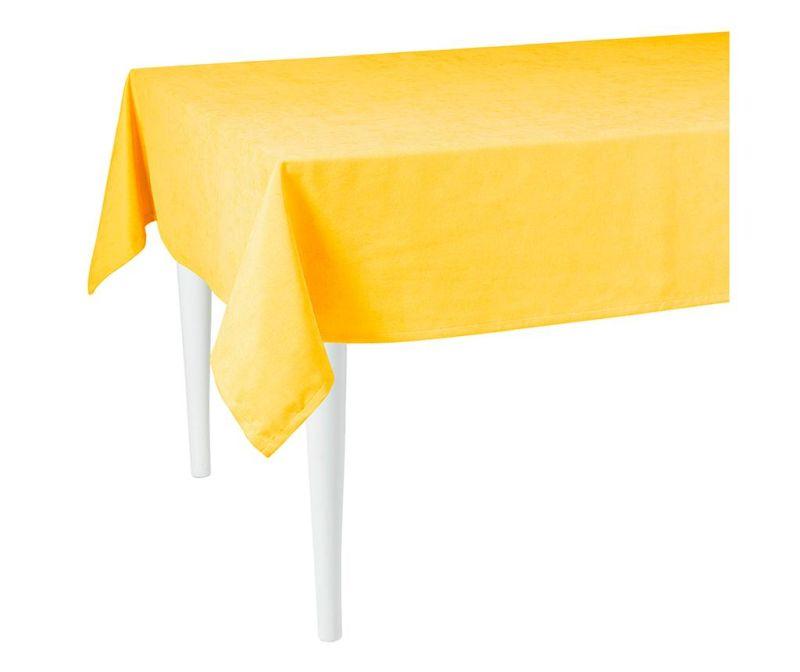 Stolnjak Julia Yellow 140x220 cm