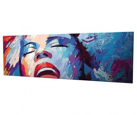 Obraz Girl 30x80 cm