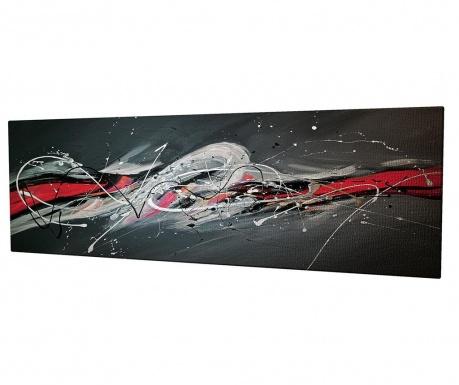 Obraz Rain 30x80 cm