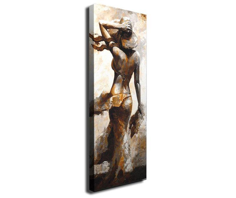 Tablou Nude 30x80 cm