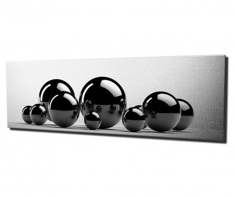 Tablou Reflexion 30x80 cm