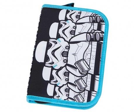 Opremljena peresnica Lego Star Wars Stormtrooper
