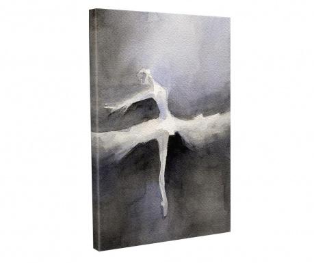 Obraz Free Woman 30x40 cm