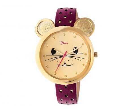 Dámské hodinky Boum Mignonne Mouse