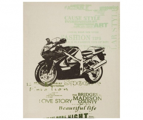 Картина Madison Motorcycle 50x60 см